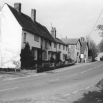 High Street north near Beecroft Lane looking north 2