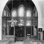 St Marys Walkern interior 1