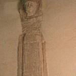 St Marys, Walkern, saxon rood