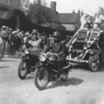1935 Jubilee celebrations, Walkern 02