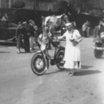 1935 Jubilee celebrations, Walkern 03