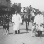 1935 Jubilee celebrations, Walkern 04