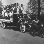 1935 Jubilee celebrations, Walkern 08