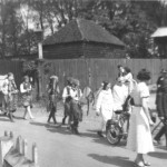 1935 Jubilee celebrations, Walkern 09