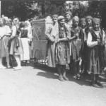 1935 Jubilee celebrations, Walkern 10