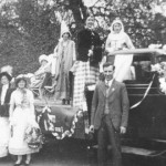 1935 Jubilee celebrations, Walkern 11