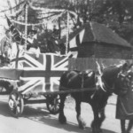 1935 Jubilee celebrations, Walkern 13