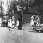 1935 Jubilee celebrations, Walkern 14