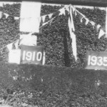 1935 Jubilee celebrations, Walkern