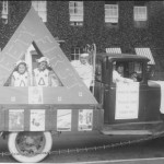 1935 Jubilee celebrations, Walkern 17