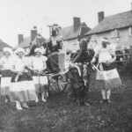 1935 Jubilee celebrations, Walkern 21