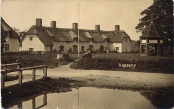Ardeley Green