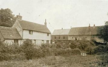 Old school & schoolhouse