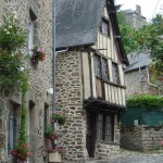 Blacksmith House, Street de l'Abbaye
