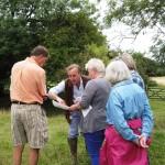 2013 08 13 Visit to Walkernbury Castle 11