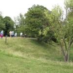 2013 08 13 Visit to Walkernbury Castle 12