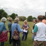 2013 08 13 Visit to Walkernbury Castle 13