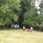 2013 08 13 Visit to Walkernbury Castle 21