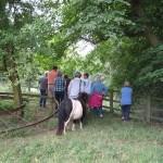 2013 08 13 Visit to Walkernbury Castle 27