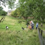 2013 08 13 Visit to Walkernbury Castle 34