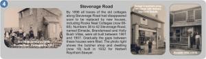 Board E4 Walkern History Trail