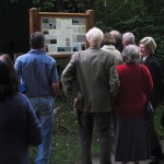 2013 10 06 Unveiling of Walkern History Board A 25