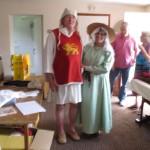 2014 07 13 Magna Carta sewing bee -004