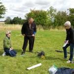 2014 08 24 Measuring archers   (31)