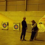 04-2014 09 30 first archery at grainstore Janet Woodall  (4)