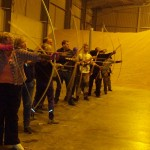 13-2014 09 30 first archery at grainstore Janet Woodall  (13)
