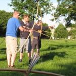 2014 06 10 Longbow practise 04