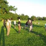 2014 06 10 Longbow practise 09