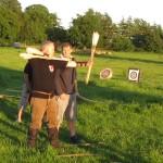 2014 06 10 Longbow practise 10
