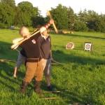2014 06 10 Longbow practise 11