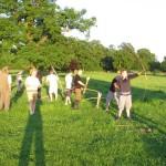 2014 06 10 Longbow practise 19