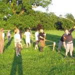 2014 06 10 Longbow practise 20