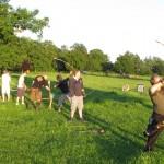 2014 06 10 Longbow practise 22