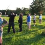 2014 06 10 Longbow practise 28