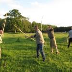 2014 06 17 archery practise 08