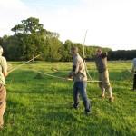 2014 06 17 archery practise 10