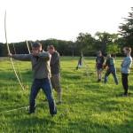 2014 06 17 archery practise 11