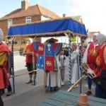 01 procession to church 27 06 2015 Roy Wareham 01