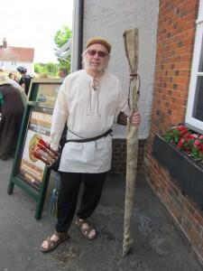 01 procession to church 27 06 2015 Roy Wareham 02