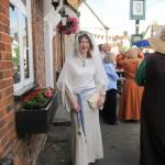 01 procession to church 27 06 2015 Roy Wareham 03