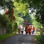 01 procession to church John Harlow 01
