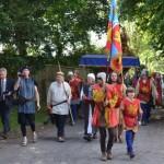 01 procession to church John Harlow 03