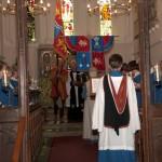 02 church service 27 06 2015 Peter Ravilious 02
