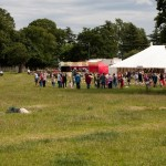 05 Walkern Magna Carta Fair by Peter Ravilious 1