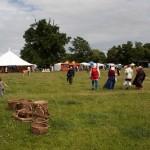 05 Walkern Magna Carta Fair by Peter Ravilious 2