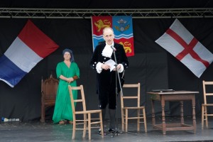 07 High Sheriff of Hertfordshire 28 06 2015 Peter Ravilious 2